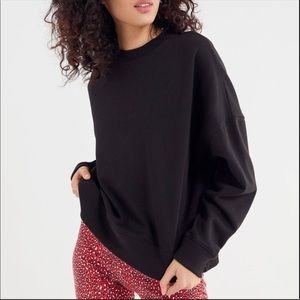 Urban Outfitters   Crewneck Pullover Sweatshirt
